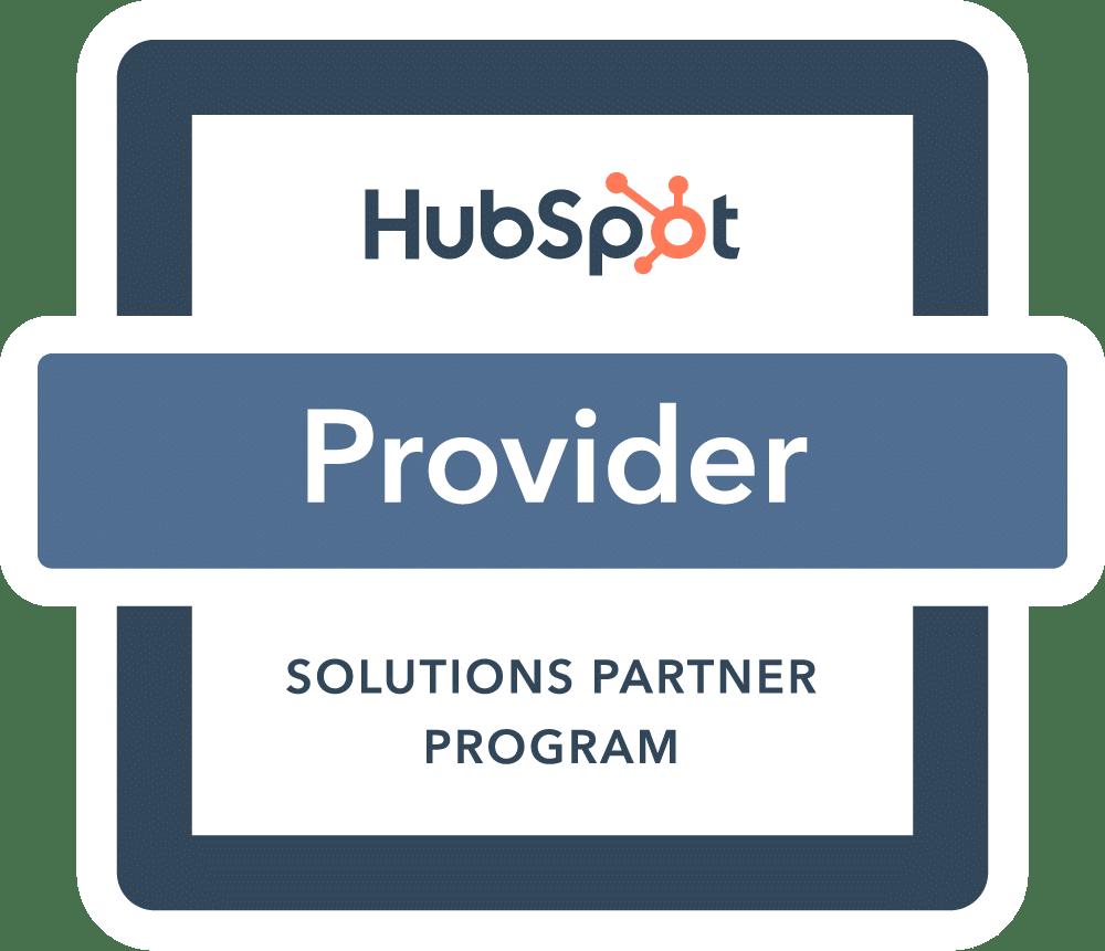 HubSpot Provider